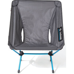 Helinox Chair Zero, black/blue
